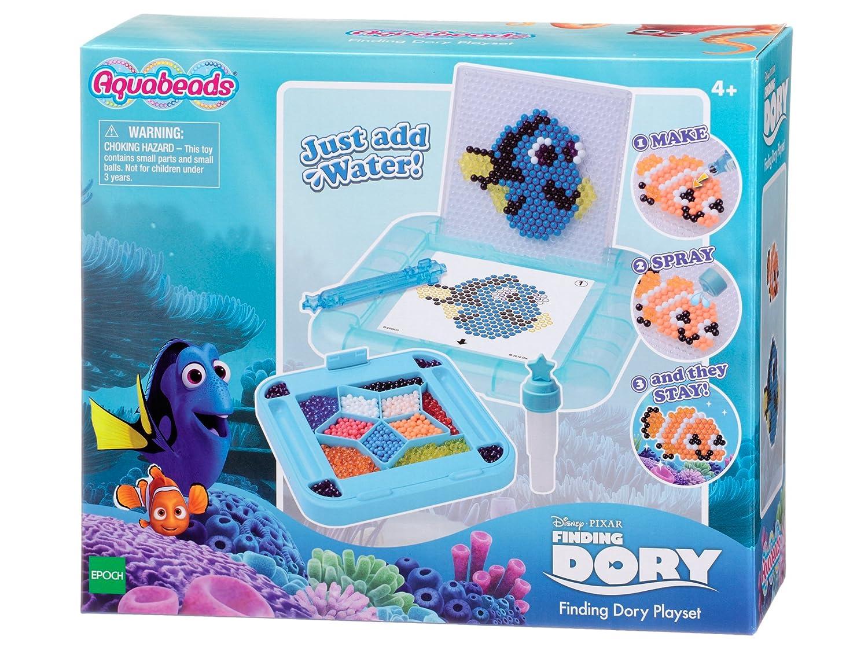 Aquabeads Disney Pixar Finding Dory Playset
