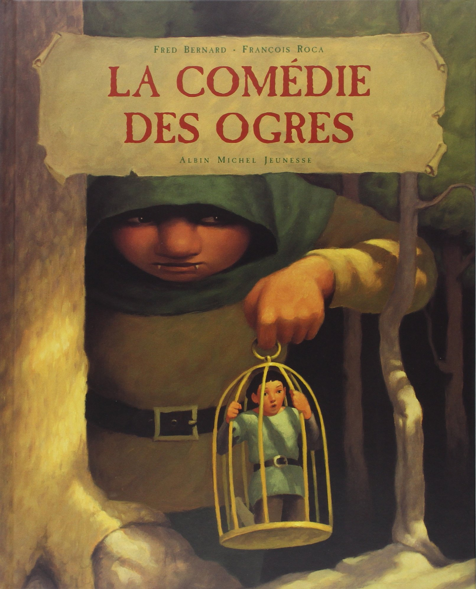 """Résultat de recherche d'images pour """"la comédie des ogres"""""""