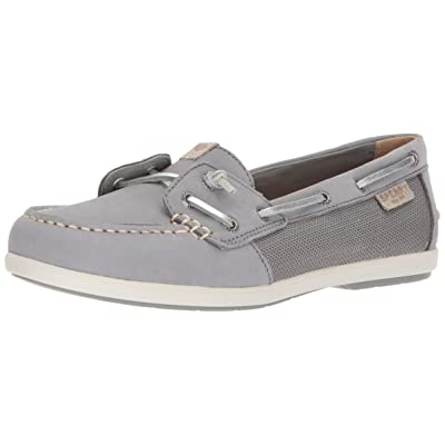 Sperry Women's Coil Ivy Metallic Boat Shoe | Loafers & Slip-Ons