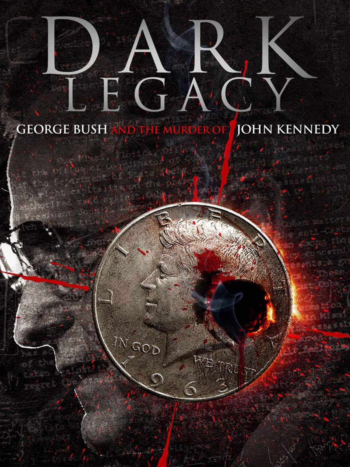 Dark Legacy on Amazon Prime Video UK