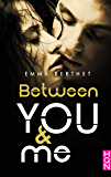 Between You and Me (HQN)