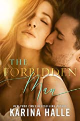 The Forbidden Man: A Standalone Sports Romance Kindle Edition