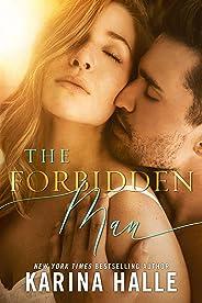 The Forbidden Man: A Standalone Sports Romance (English Edition)