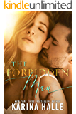 The Forbidden Man: A Standalone Sports Romance