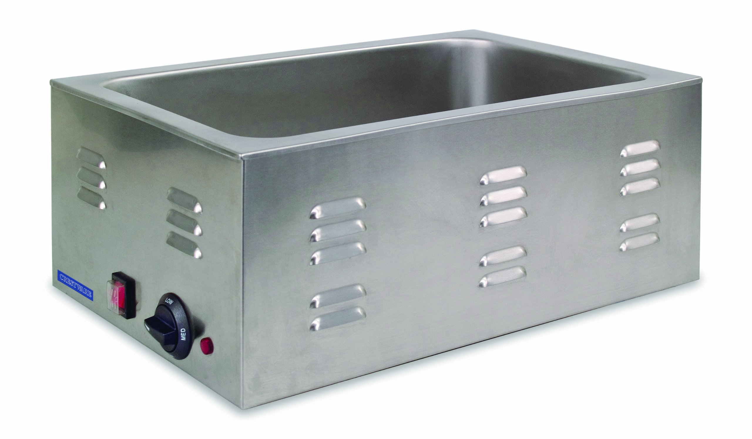 Crestware Electric Food Warmer