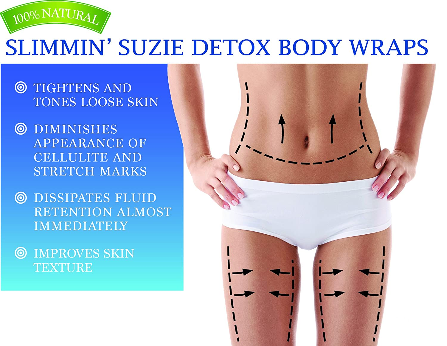 body wraps weight loss adelaide