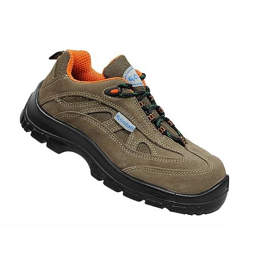 De Zapato Zapatos Seguridad Profesional Cofán Src El En S1p Trabajo PAwazxTq