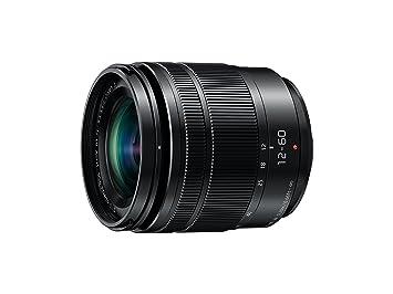 0666a7e7e0e5 Panasonic H-FS12060E LUMIX G Vario 12-60 mm F3.5-5.6: Amazon.de: Kamera