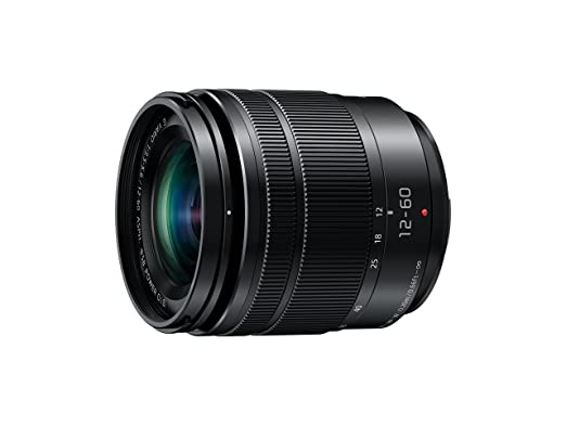 4 opinioni per Panasonic LUMIX G VARIO 12-60mm F3.5-5.6 ASPH. POWER O.I.S. MILC Telephoto lens-