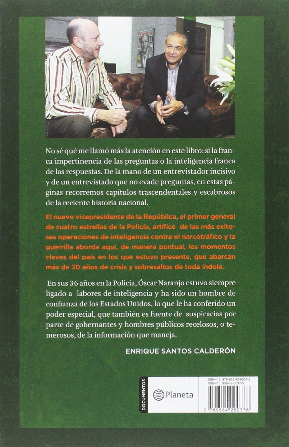 8b4e5694b3 Cazador de la mafia, El: Julio Sánchez Cristo: 9789584260376: Amazon.com:  Books