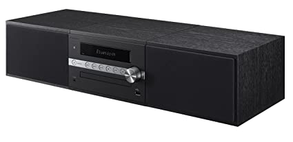 cfe46533270 Amazon.com  Pioneer X-CM56B Mini Stereo System with Built-in ...