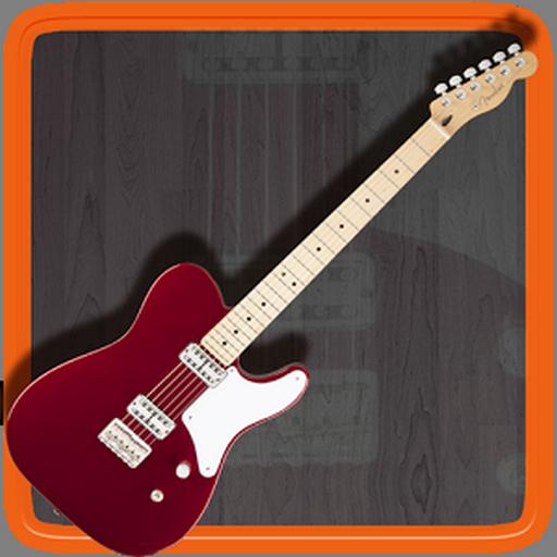 Electric Guitar Simulator