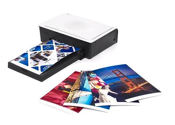 Hiti P310W Impresora Fotográfica Inalámbrica: Amazon.es: Bricolaje ...