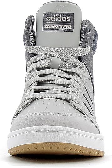adidas CF Superhoops Mid W, Chaussures de Fitness Femme