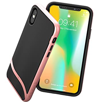 coque iphone x legere