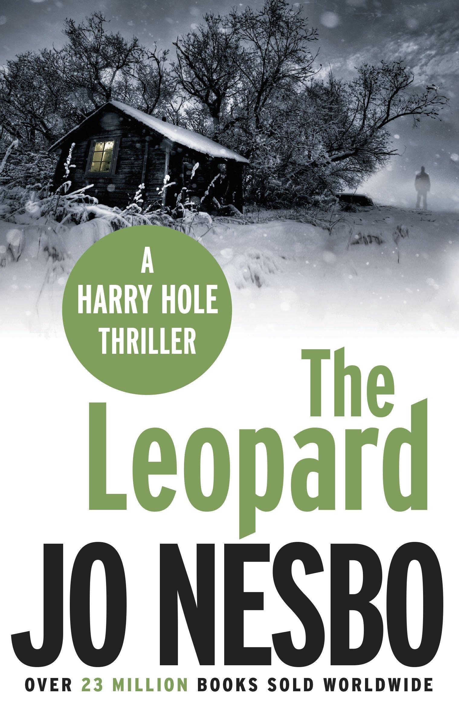 JO NESBO LEOPARD PDF DOWNLOAD