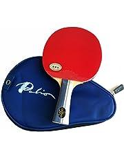 Palio Legend 2 Table Tennis Bat & Case