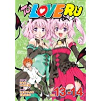 To Love Ru Vol 13-14