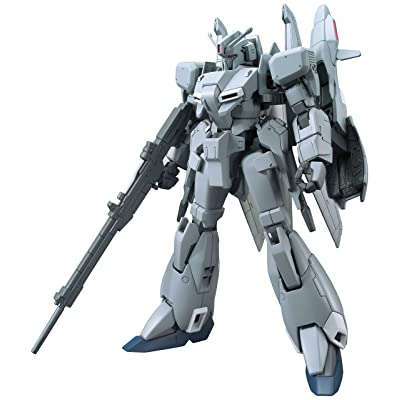 Bandai Hobby 1/144 HGUC Zeta Plus Gundam Unicorn Model Kit: Toys & Games