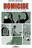 Homicide, une année dans les rues de Baltimore 03