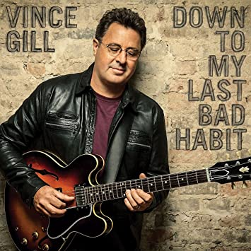 Vince Gill-These Days (Disc 2) : The Reason Why (The Groovy Record) full album zip