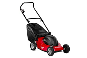 Sharpex 18 inch Blade Electric Lawn Mower with Grass Catcher and Cable (Multicolour)