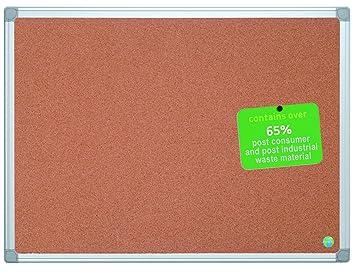 Amazoncom Mastervision Earth Cork Bulletin Board 36 X 48 Pin