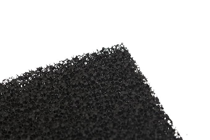 Genérico - Filtros de carbón activado, Esponja de filtrado, estera de filtrado - 3 PLUS 3+ (6 unidades): Amazon.es: Hogar