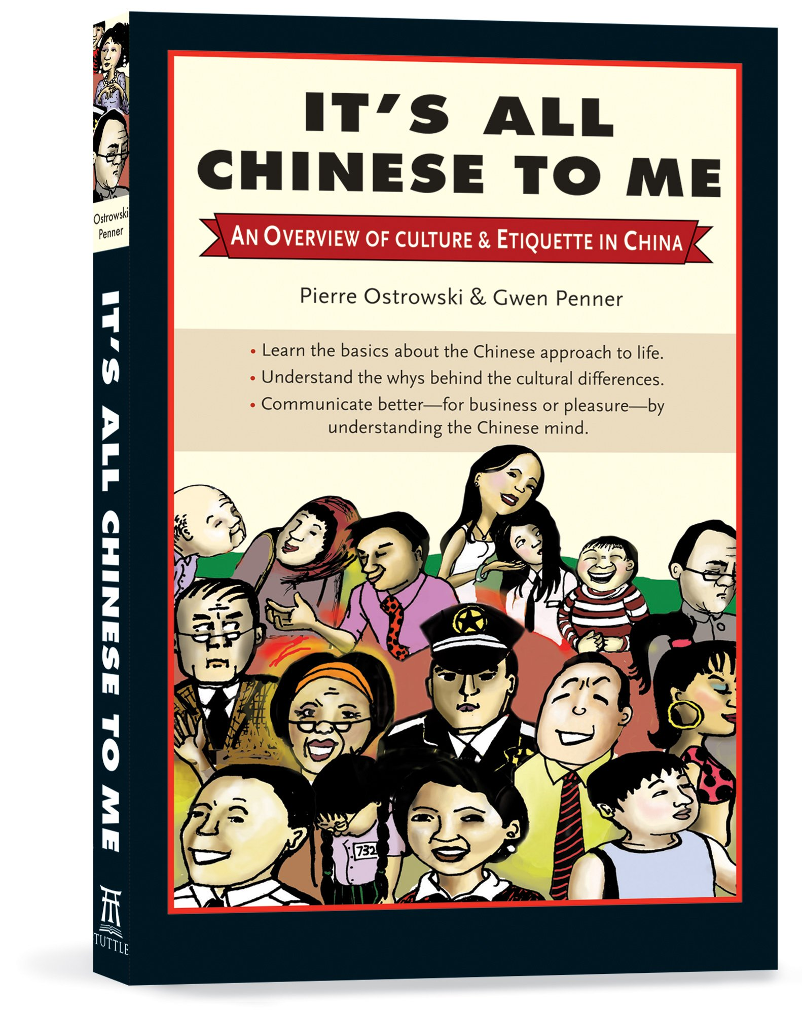 Its All Chinese To Me An Overview Of Culture Etiquette In China