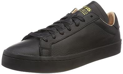 adidas Originals Jugen Court Vantage Sneaker:
