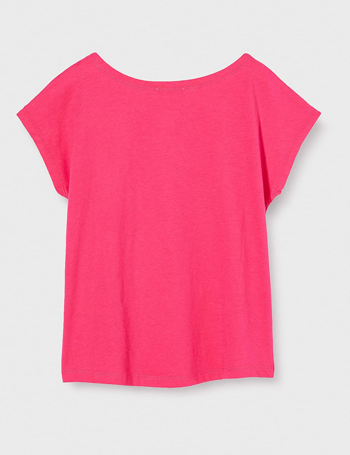 UNITED COLORS OF BENETTON T-Shirt Pull sans Manche Fille