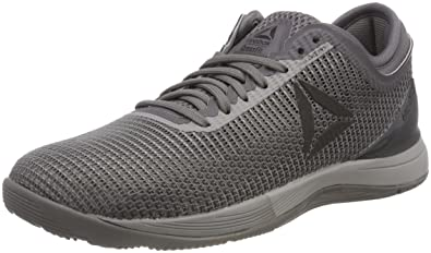 c56a49bdd751 Reebok Crossfit Nano 8.0 Flexweave Women s Training Shoes - SS19-7 - Grey