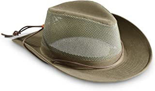 product image for Henschel Breezer Hat with Coolmax Band, Olive, Large