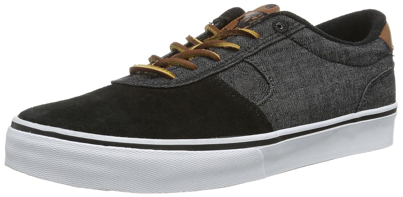 6c40690030 Amazon.com  C1RCA Men s Lamb Skate Shoe  Shoes