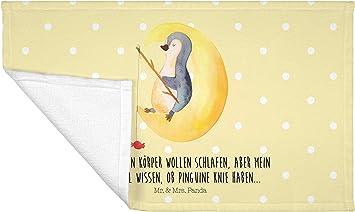 Mr. & Mrs. Panda - Toalla, Toalla de Mano, Toalla de Invitados ...