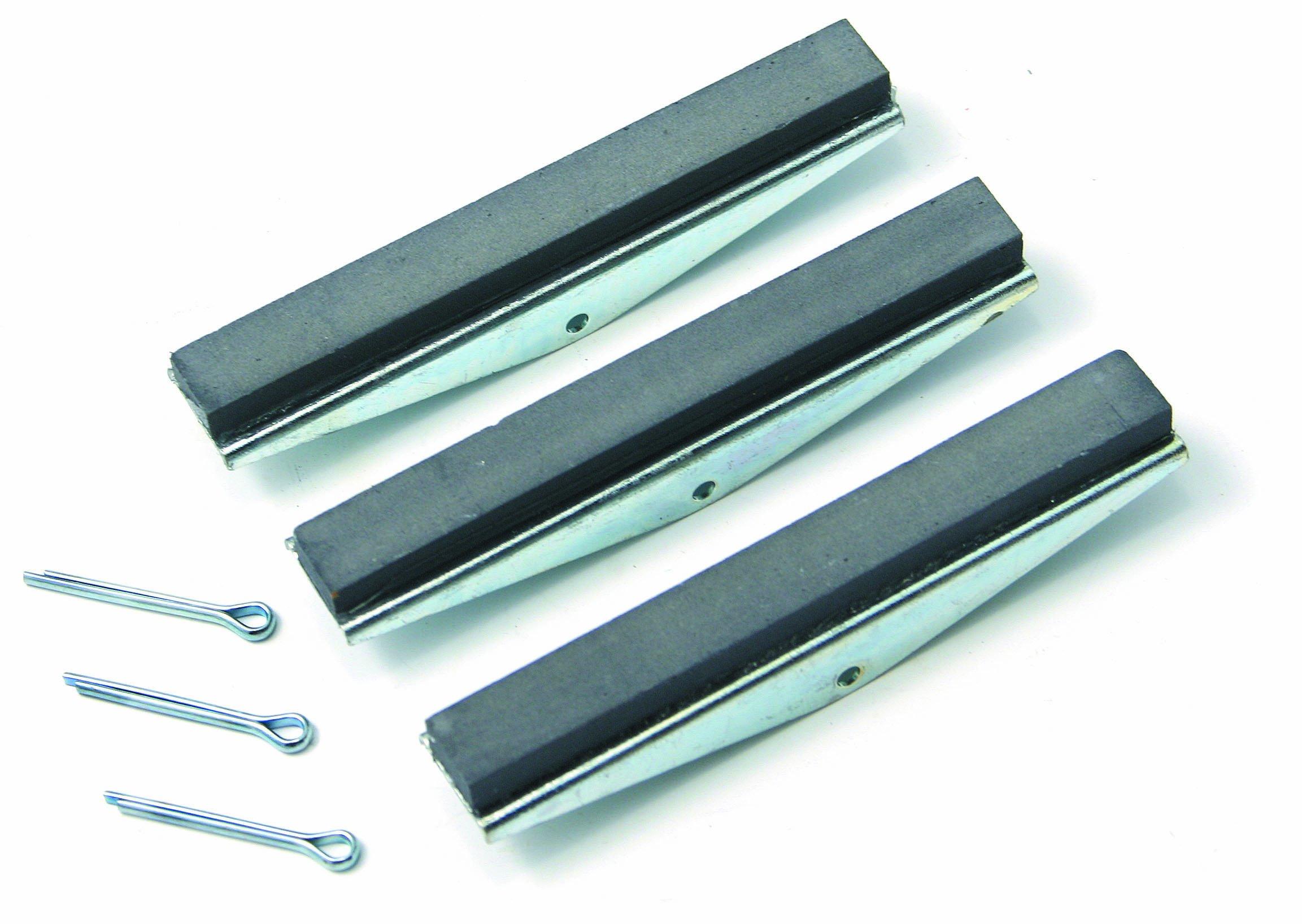 CTA Tools 2318 Engine Hone Replacement Stones for CTA Models 2325 and 2310 - Medium