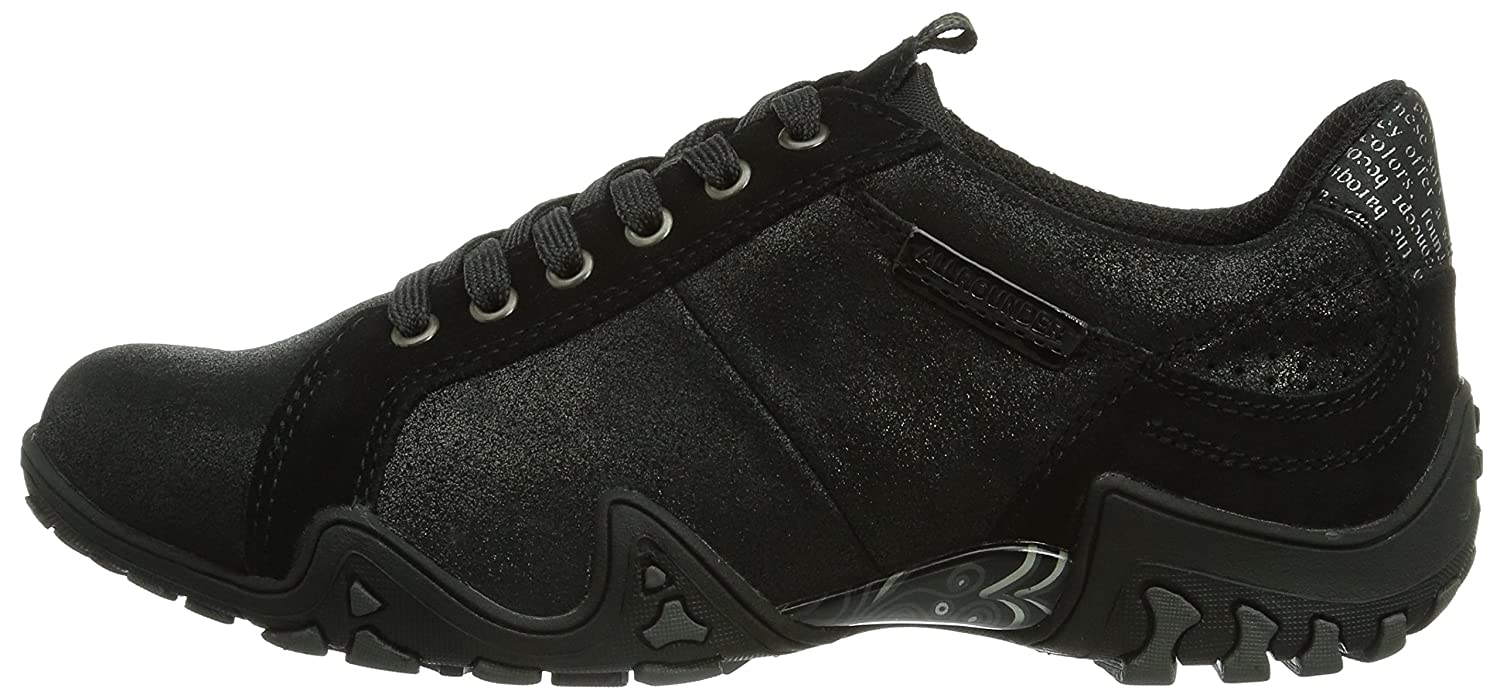 Allrounder by Mephisto FUNNY Damen Outdoor Fitnessschuhe Fitnessschuhe Fitnessschuhe 872f25