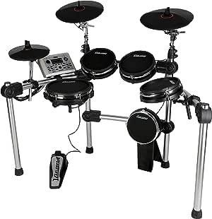 Carlsbro Electronic Drum Set (CSD500XXX)