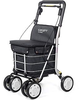 Carlett Carro DE LA Compra-Andador Lett 800 con Asiento, Coleccion ...