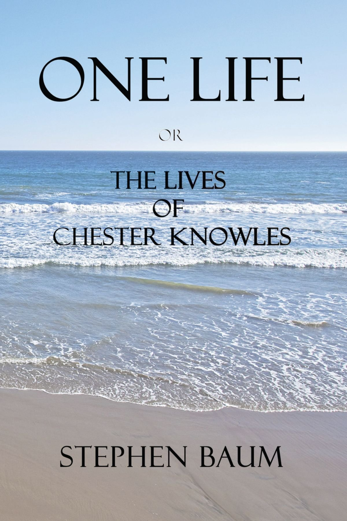 Download One Life or The Lives of Chester Knowles: a Novel ebook
