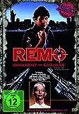 Remo - Unbewaffnet und gefährlich (Action Cult, Uncut)