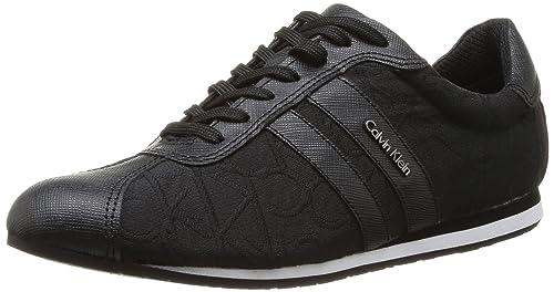 017c12e9a72627 Jimmy Choo - Sneaker N11434 Donna, Nero (Noir (Bbk)), 37: Amazon.it ...