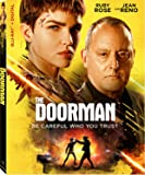 DOORMAN (2020) BD + DGTL [Blu-ray]