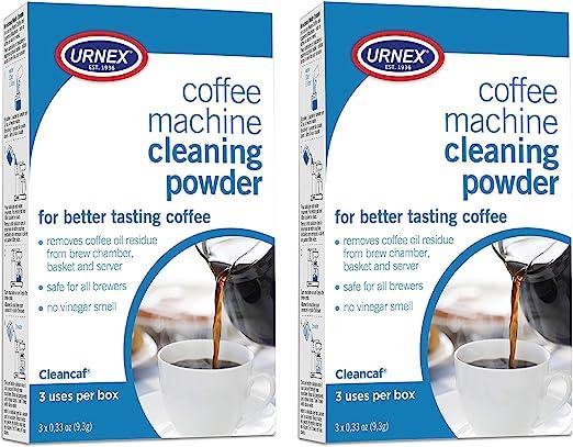 Amazon.com: Urnex cleancaf Coffee Maker & Espresso machine ...