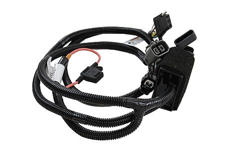 amazon com genuine kia accessories u8612 1u020 tow hitch harness rh amazon com