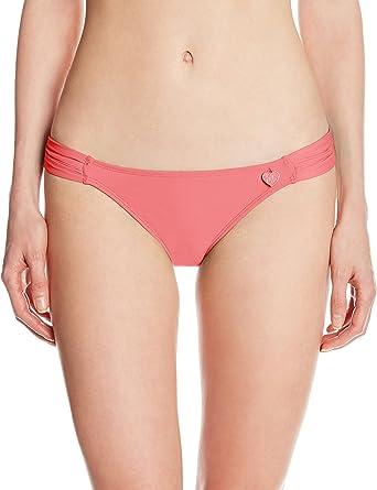 Body Glove Womens Smoothies Bali Mid Coverage Bikini Bottom