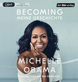 BECOMING: deutschsprachige Ausgabe