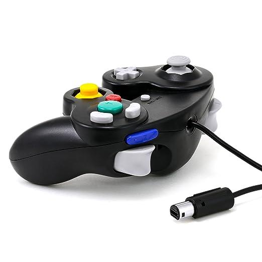 49 opinioni per CSL- Nintendo GameCube Gamepad / controller | Nintendo Wii Gamepad | effetto