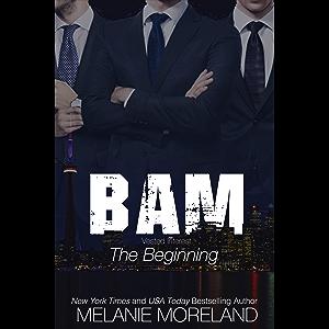 BAM-The Beginning (Vested Interest)