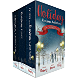 Holiday Romance Collection: Inspired by A Christmas Carol